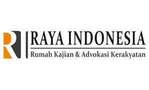 Raya Indonesia
